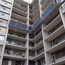 commercial building maintenance